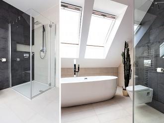 J-L Artibat propose l'agencement et l'aménagement de salles de bains sur Angers, Trélazé, Avrillé, Beaucouzé...