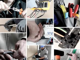 Electriciens d'expérience à votre service sur Angers,  Beaucouzé, Angers, Saint-Nazaire...