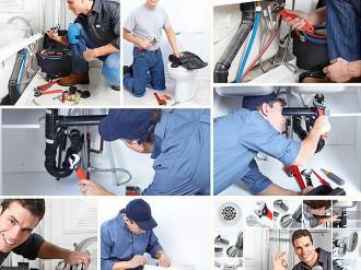 Retrouvez des plombiers compétents et professionnels sur la Baule, Angers, Avrillé, Beaucouzé...