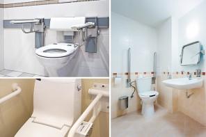 J-L Artibat s'occupe de la transformation et de l'aménagement de lavabo et WC pour sénior et handicapé en région angevine