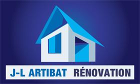 Rénovation Angers – J-L Artibat - Entreprise de rénovation à Angers (49) – Peinture – Déco – Ravalement – Salle de bain, Cuisine – Maintien à domicile