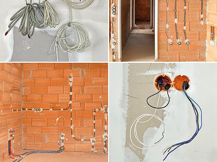 Confiez la rénovation de votre installation électrique  et de l'électricité de votre logement à J-L Artibat