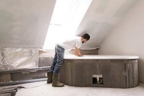 J-L Artibat réalise la rénovation de salles de bains sur Angers, Trélazé, Avrillé, Beaucouzé dans le 49.