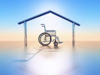 J-L Artibat réalise les travaux d'aménagement et de transformation de votre logement pour seniors et handicapés